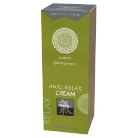 Shiatsu Anal Relax Cream 50ml