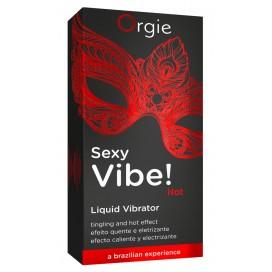 Sexy Vibe! Hot 15 ml