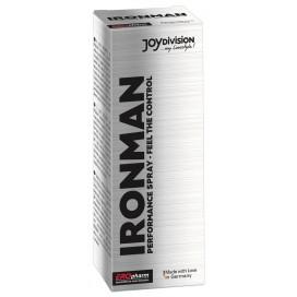 Dzimumlocekļa sprejs Ironman 30ml