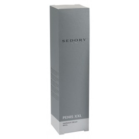 Sedory Penis Care Creme 80 ml