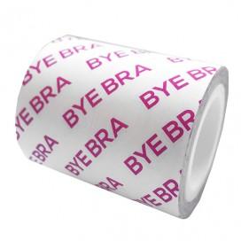 Bye Bra - Breast Tape Roll & Silk Nipple Covers