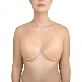 Bye Bra - Sculpting Silicone Lifts Nude G