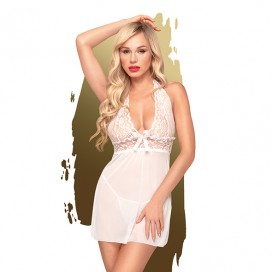 Penthouse - Sweet & Spicy White S/M