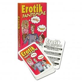 Erotiskās Seksa spēles Erotik-Pantomime Intīmās