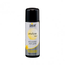 Pjur - Analyse Me Relaxing Silicone Anal Glide 30 ml