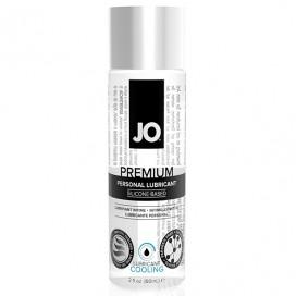 Atsvaidzinošs lubrikants System JO - Premium Silicone Cool 60 ml