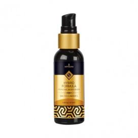Lubrikants Sensuva - Hybrid Salted Caramel 57 ml