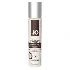 Lubrikants System JO - Silicone Free Hybrid Coconut 30 ml