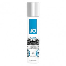 Lubrikants System JO - Classic Hybrid 30 ml