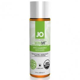 Lubrikants Bio System JO Organic NaturaLove 60 ml