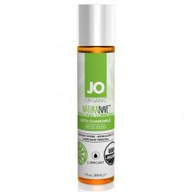 Lubrikants System JO - Organic NaturaLove 30 ml