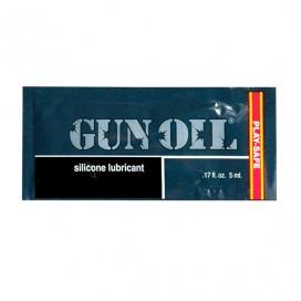 Gun Oil - Silikona lubrikants 5 ml