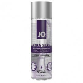 System JO - Xtra Silky Thin Silicone Lubricant 60 ml