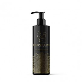 BodyGliss - Erotic Collection Silky Soft Gliding Pure 150 ml
