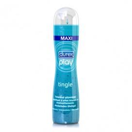Durex - Play Tingle Lubricant 100 ml