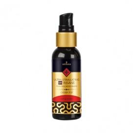 Sensuva - ON Ultra-Stimulating Insane Personal Moisturizer Cherry Pop 57 ml