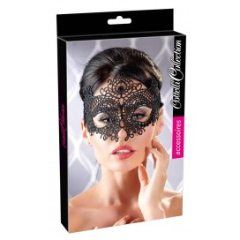 Erotic Sexy Jewelry & Accessories Embroidered Mask
