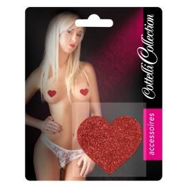 Nipple Stickers Heart