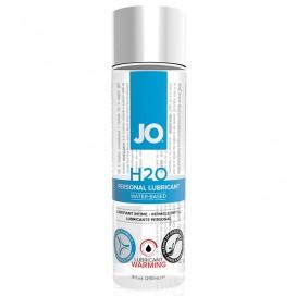 Lubrikants System JO - H2O Sildošs 240 ml