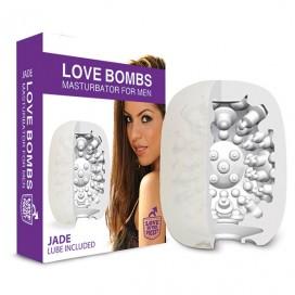 Love in the Pocket - Love Bombs Jade
