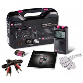 Секс-игрушки Mystim Electro Stimulation