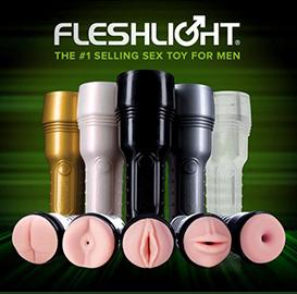 masturbatori fleshlight